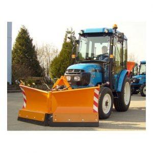 Traktorer/hjullastere