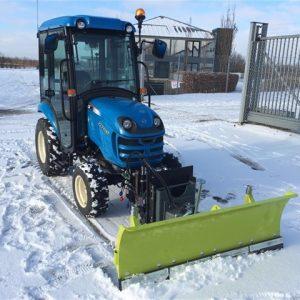 LS Traktor