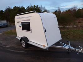 Campingvogn/Bobil